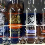 Stone Bottled Brews